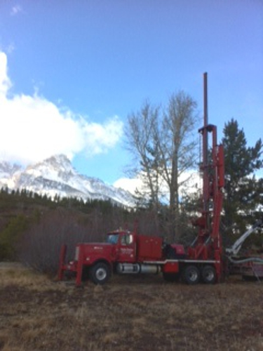 weber-drilling